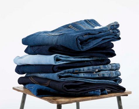 Mud Jeans: zo Mooi kan het zijn.
