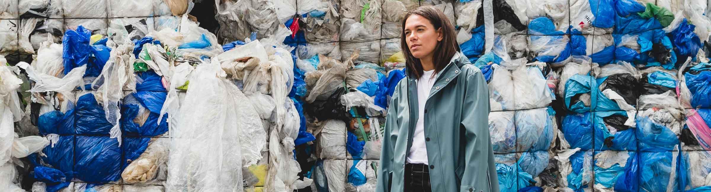 Duurzame kleding van plastic flessen, kan dat?