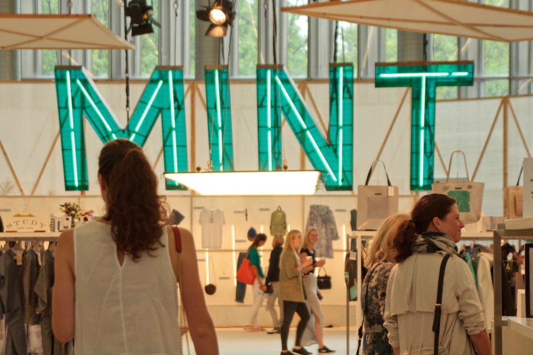 MINT 2015: watMooi laat zich inspireren