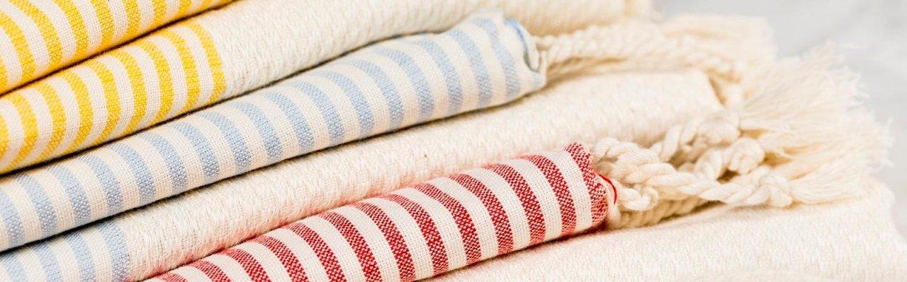 Happy Towels; brief van Melike