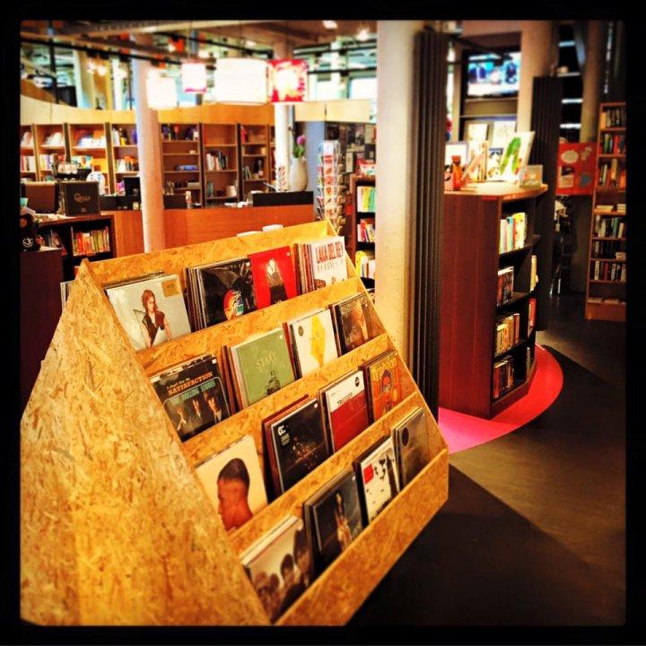 Klant in de spotlight: De gunfactor van een boekhandel