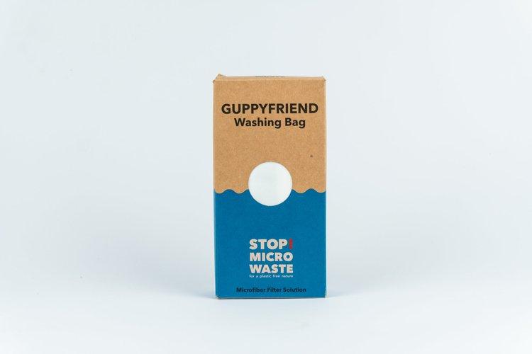 Stop microplastics!